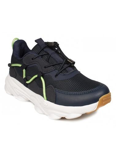 Vicco Vicco Filet Phylon Spor Ayakkabı Erkek Çocuk  Lacivert
